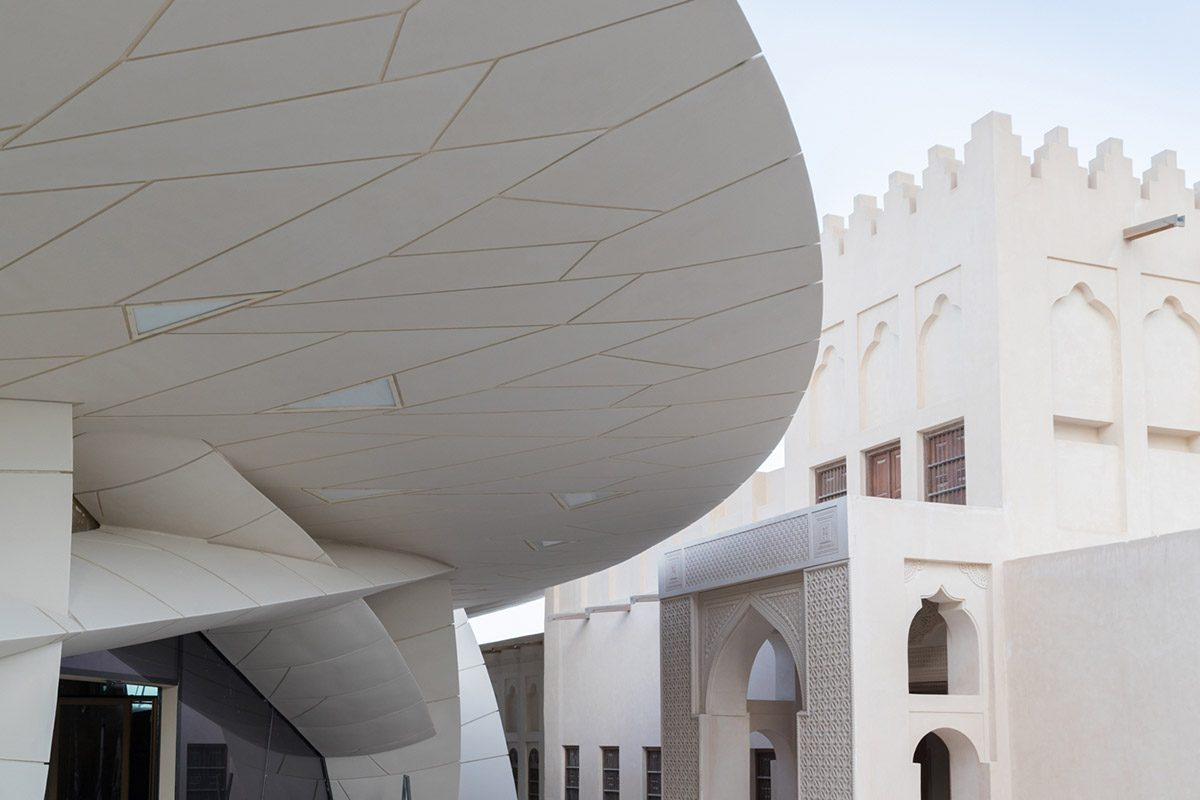 NATIONAL MUSEUM OF QATAR – MULTIMEDIA PRODUCTIONS